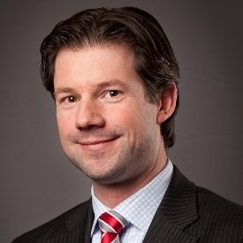 Maarten van Dijk, Partner BDO Corporate Finance